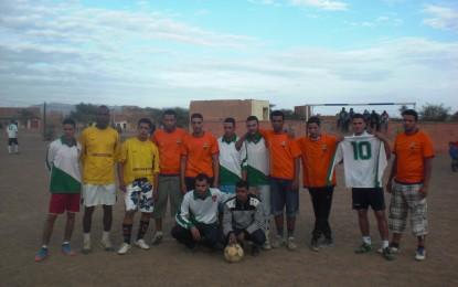 Sport: La 5ème édition du tournoi IGHERMAN