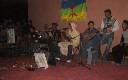 Musique: Soirée musicale animé par des jeunes talents du village
