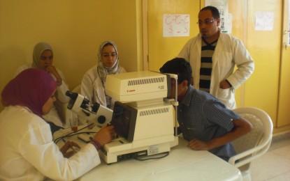 Santé: Caravane médicale