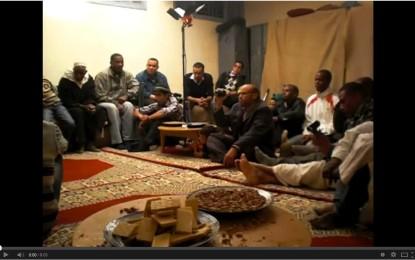 Musique: Festival Lalla mimouna 2012 avec Gnawa de Toudgha