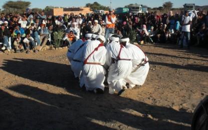 La 1er édition du festival lalla mimouna 2012