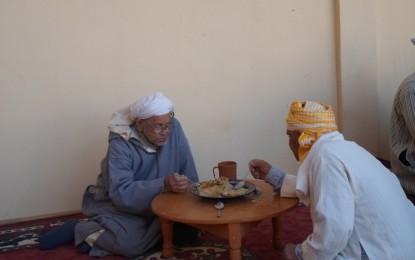 Célébration du nouvel an Amazigh 2963