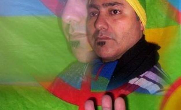 APPEL: Comité préparatoire de la commémoration de la 40ème jour après le décès de l'artiste amazighe MOHEND AMEZYAN SAIDI