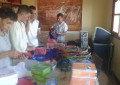 توزيع ادوات مدرسية